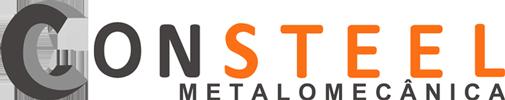 CONSTEEL – Metalomecânica e Serviços Lda